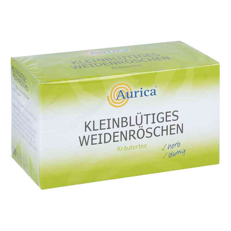 Kleinbluetiges Weidenroeschen Tee Filterbtl. zamów na apo-discounter.pl