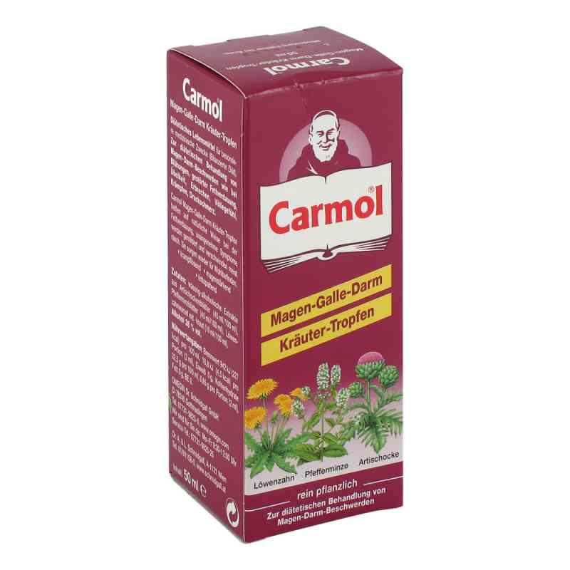 Carmol Krople żołądkowe zamów na apo-discounter.pl