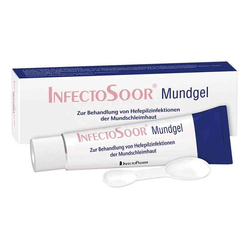 Infectosoor Mundgel  zamów na apo-discounter.pl