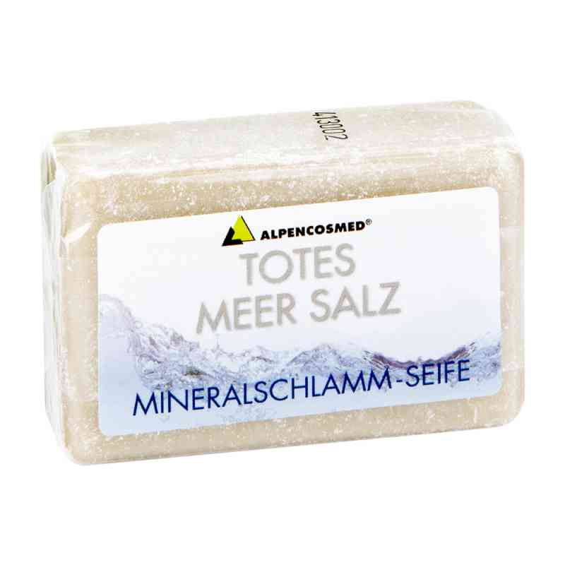 Totes Meer Salz Mineral Schlamm Seife zamów na apo-discounter.pl
