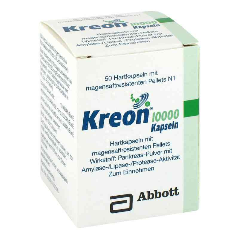 Kreon 10 000 Kapseln  zamów na apo-discounter.pl