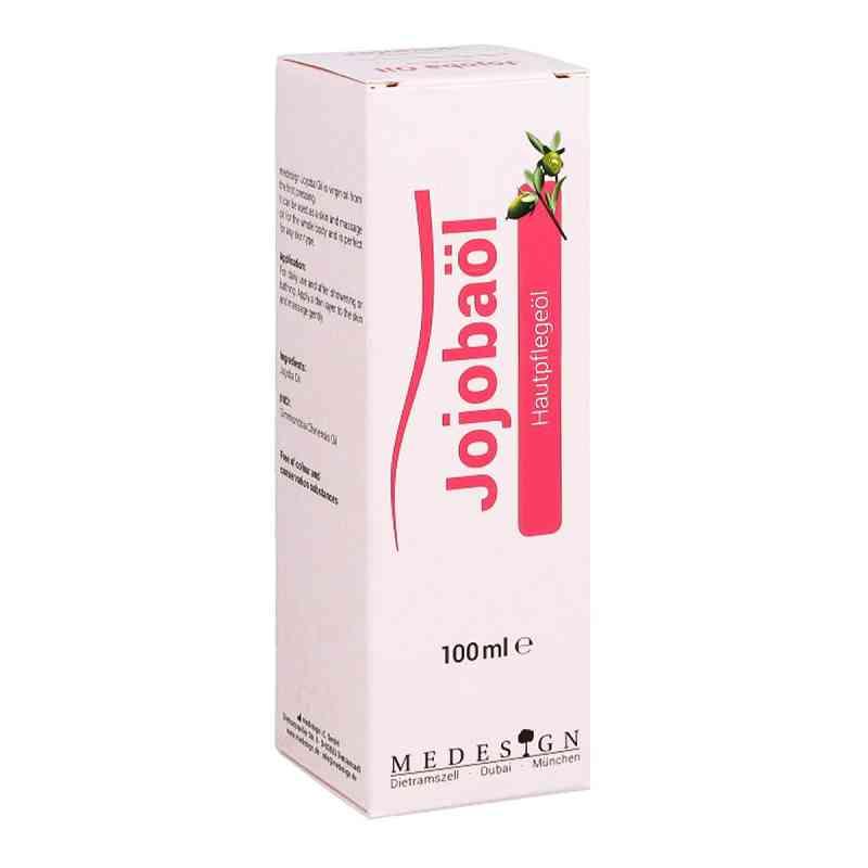 Olejek Jojoba w 100% naturalny  zamów na apo-discounter.pl