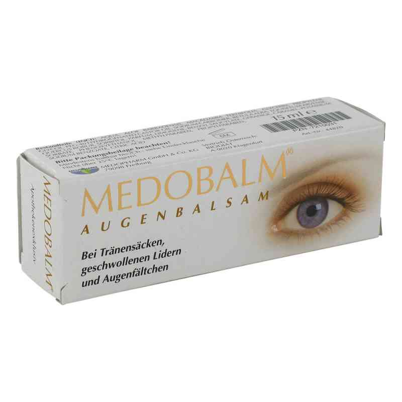 Medobalm balsam do skóry wokół oczu zamów na apo-discounter.pl