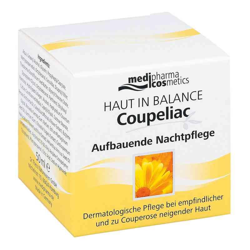 Haut In Balance Coupeliac Aufbauende Nachtpflege zamów na apo-discounter.pl