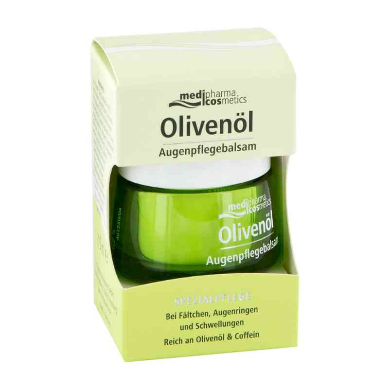 OLIVENOEL balsam pod oczy  zamów na apo-discounter.pl