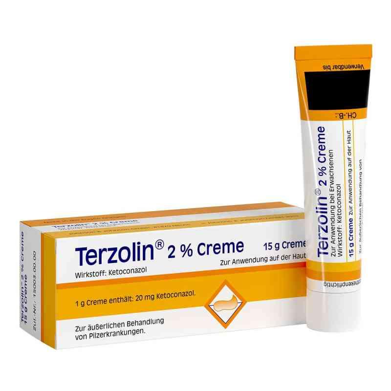 Terzolin Creme zamów na apo-discounter.pl