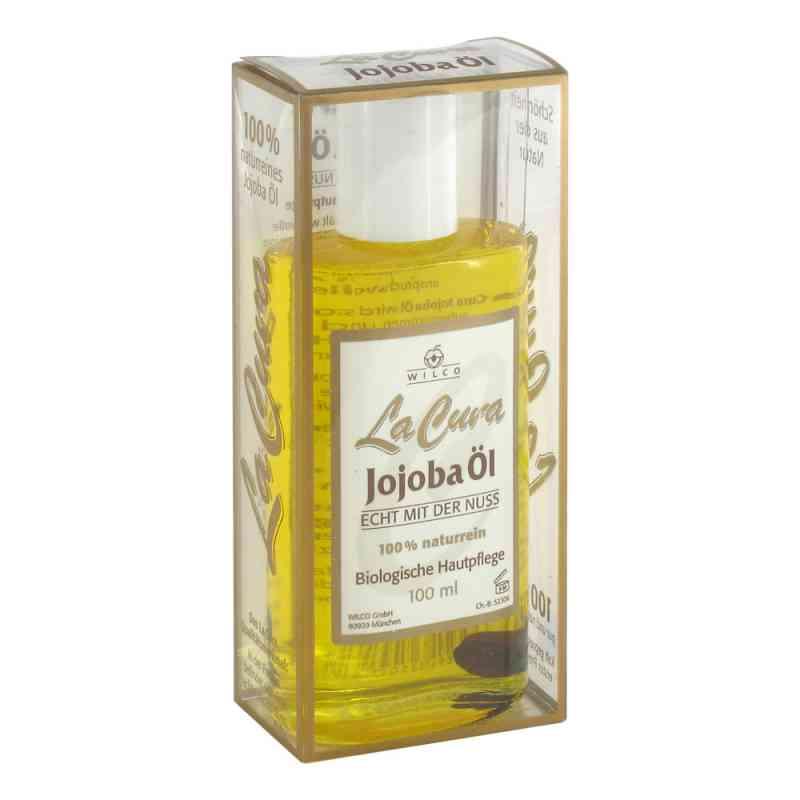 Jojoba Oel 100% La Cura  zamów na apo-discounter.pl
