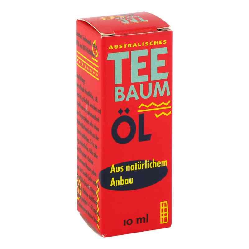 Teebaum Oel hautrein  zamów na apo-discounter.pl