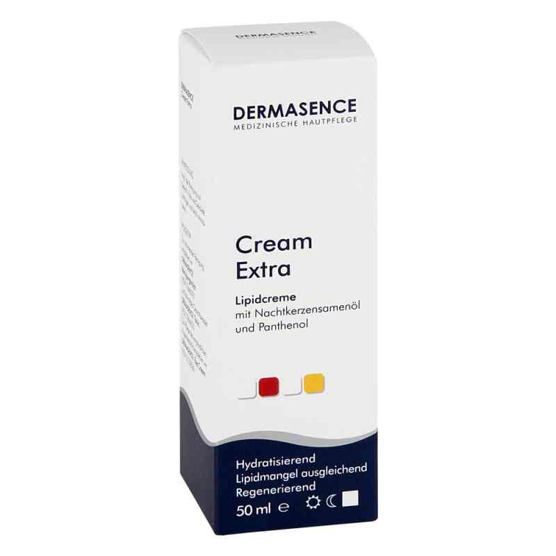 Dermasence Extra krem  zamów na apo-discounter.pl