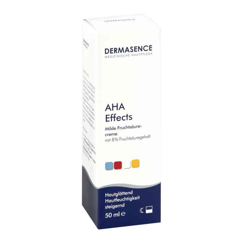 Dermasence AHA Effects krem ochronny  zamów na apo-discounter.pl