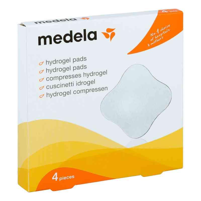 Medela Hydrogel Pads wkładki żelowe  zamów na apo-discounter.pl