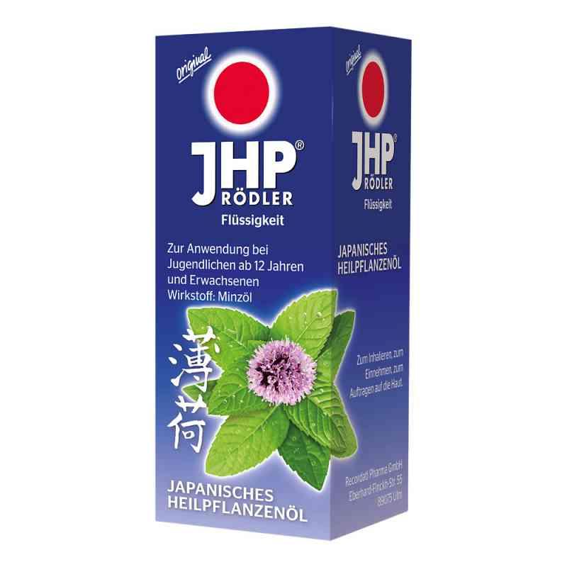 Jhp Roedler Japan olejek miętowy zamów na apo-discounter.pl