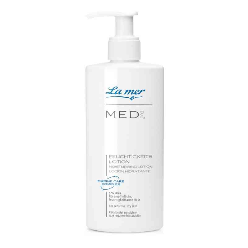 La Mer med balsam nawilżający 5% Urea niepefr.  zamów na apo-discounter.pl