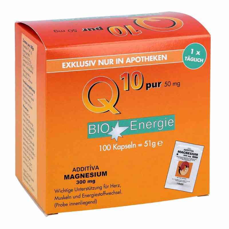Q 10 Pur 50 mg Kapseln zamów na apo-discounter.pl