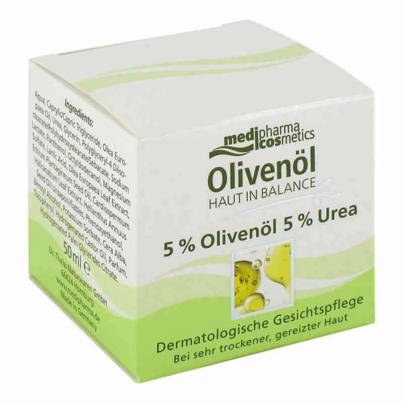 Olivenoel Haut in Balance krem do twarzy 5% zamów na apo-discounter.pl