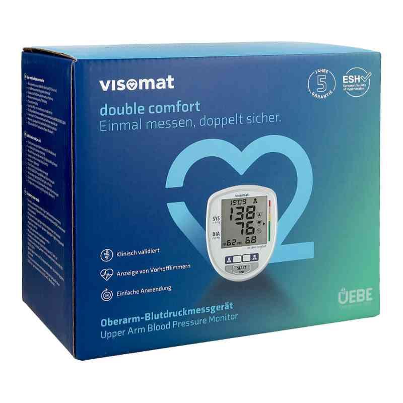 Visomat double comfort ciśnieniomierz   zamów na apo-discounter.pl