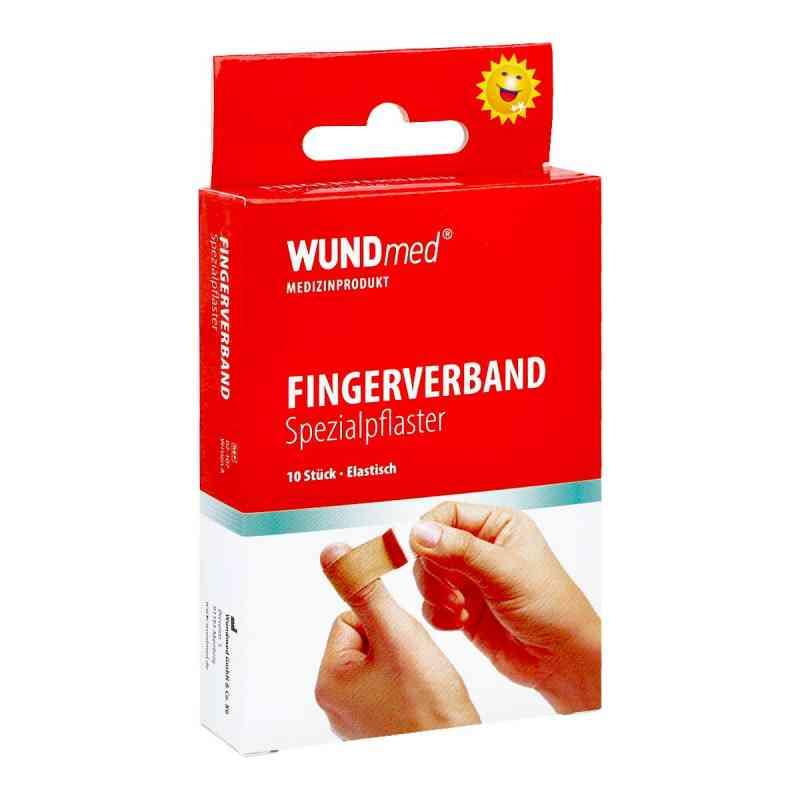 Fingerverband Spezialpflaster 12x2cm  zamów na apo-discounter.pl