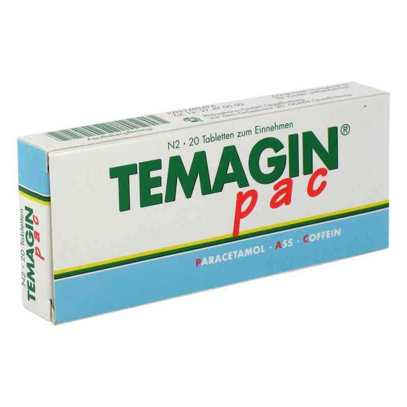 Temagin Pac Tabl. zamów na apo-discounter.pl