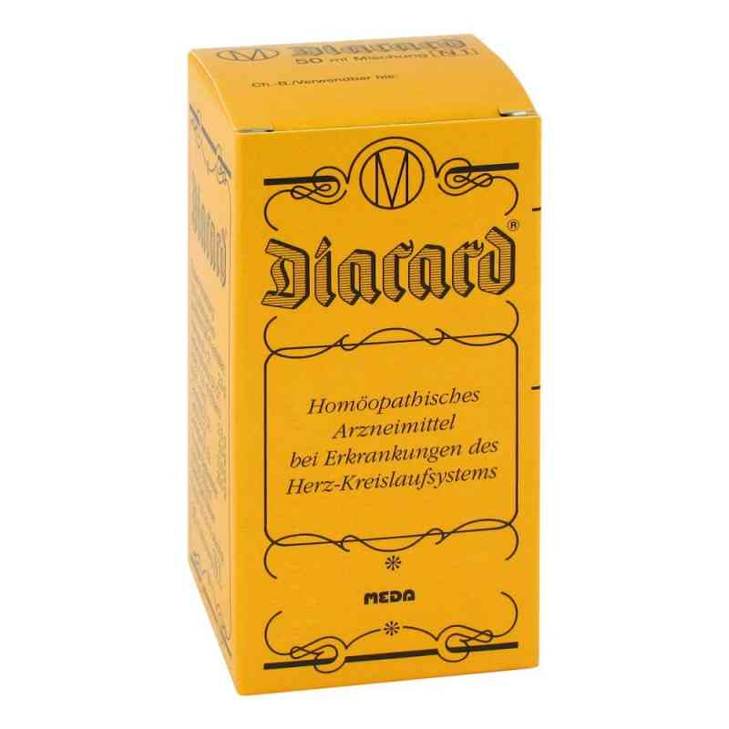 Diacard Liquidum  zamów na apo-discounter.pl