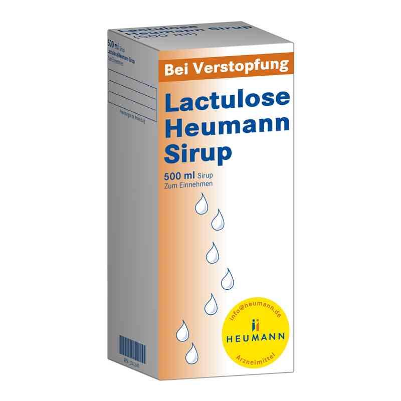 Lactulose Heumann Sirup zamów na apo-discounter.pl