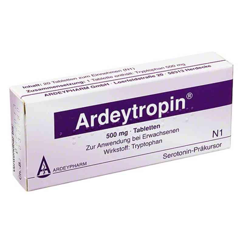 Ardeytropin Tabl. zamów na apo-discounter.pl