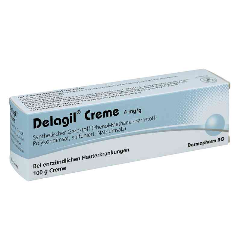 Delagil Creme  zamów na apo-discounter.pl