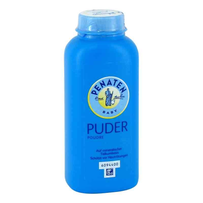 Penaten Baby Puder 00437 puder dla niemowląt  zamów na apo-discounter.pl