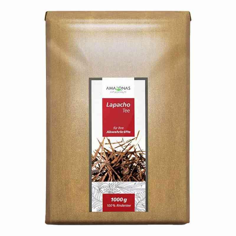 Lapacho Innerer Rindentee herbata z kory  zamów na apo-discounter.pl