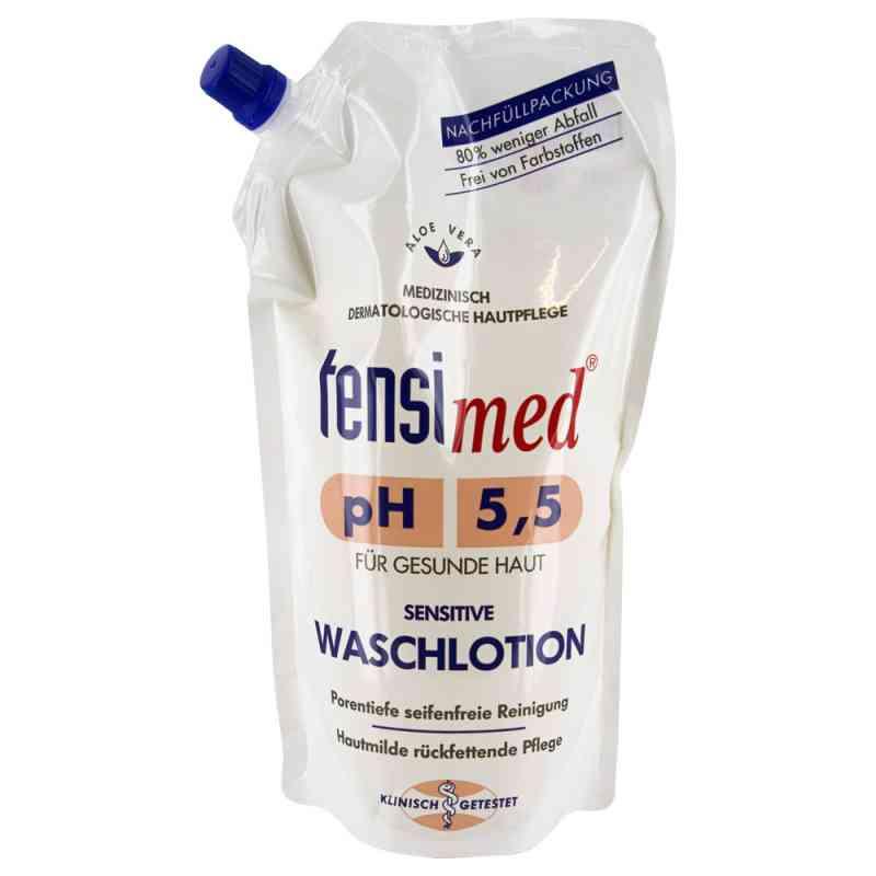 Tensimed Waschemulsion Nachf.  zamów na apo-discounter.pl