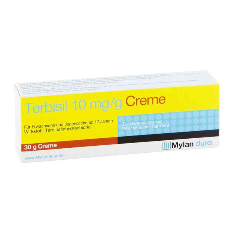 Terbisil 10 mg/g Creme  zamów na apo-discounter.pl