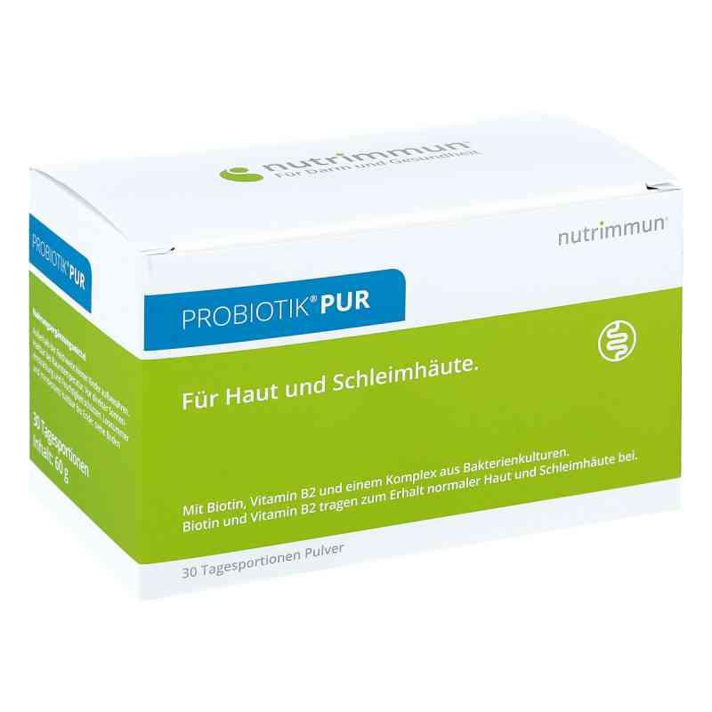 Probiotik Pur proszek  zamów na apo-discounter.pl