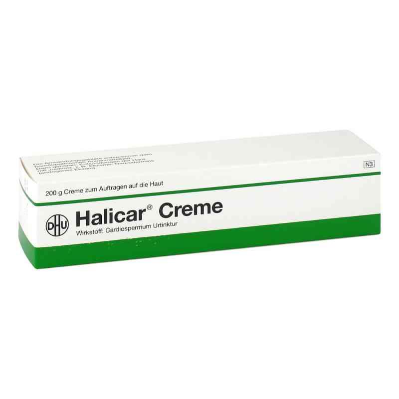 Halicar Creme zamów na apo-discounter.pl