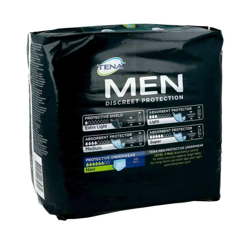 Tena Men Protective Underwear Level 4 M/l zamów na apo-discounter.pl