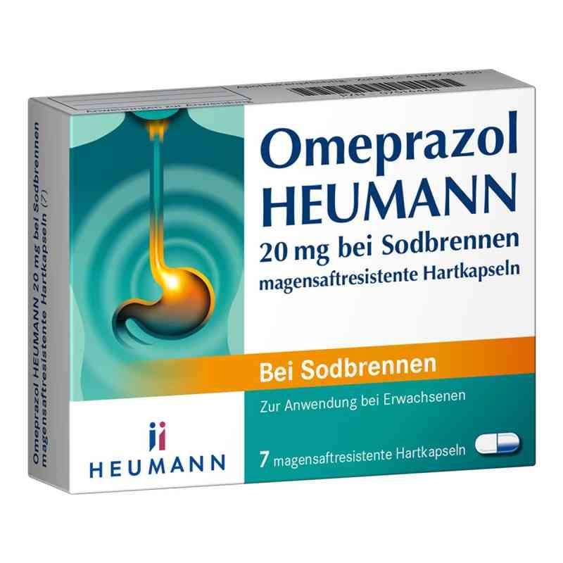 Omeprazol Heumann 20mg b.Sodbr. ms.r,Hartk. zamów na apo-discounter.pl