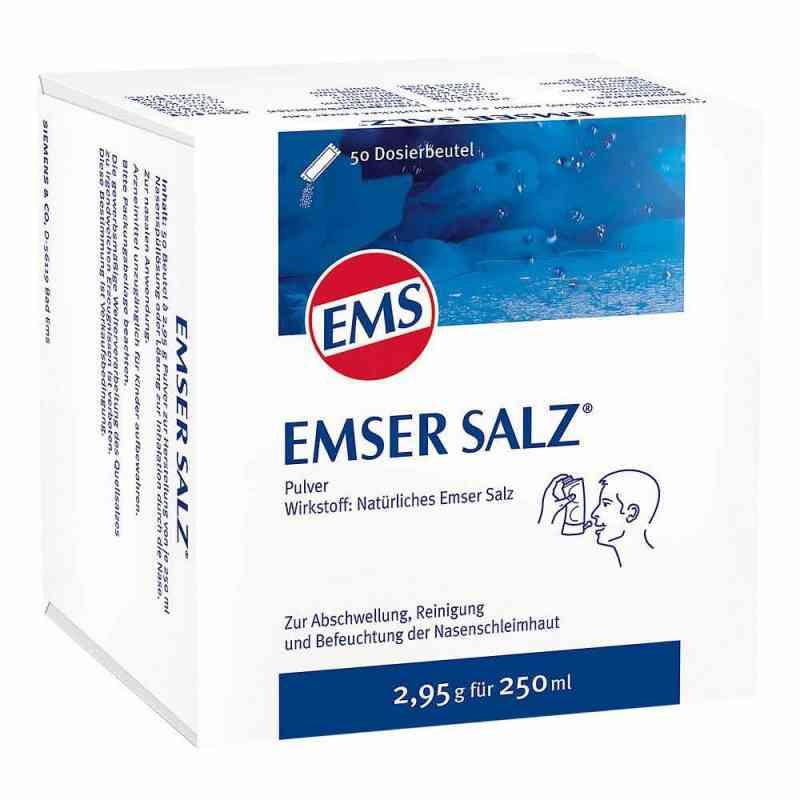 Emser Salz Beutel  zamów na apo-discounter.pl
