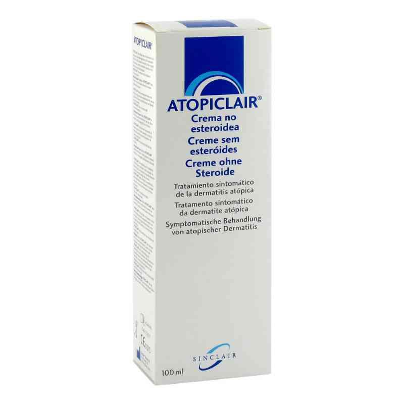 Atopiclair krem - do leczenia atopowego zapalenia skóry zamów na apo-discounter.pl