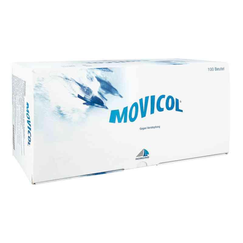 Movicol Btl. proszek  zamów na apo-discounter.pl