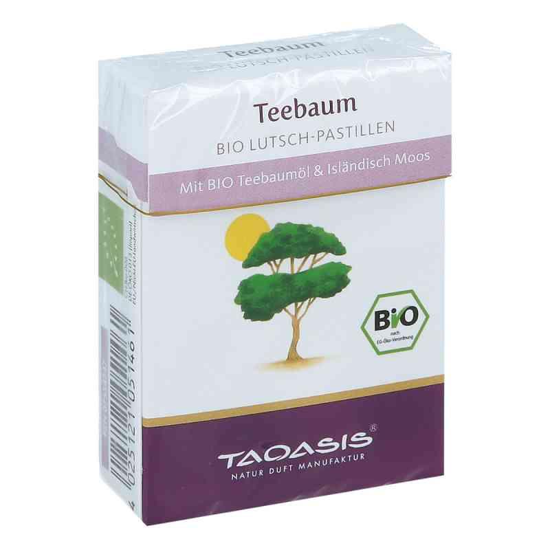 Teebaum Pastillen  zamów na apo-discounter.pl