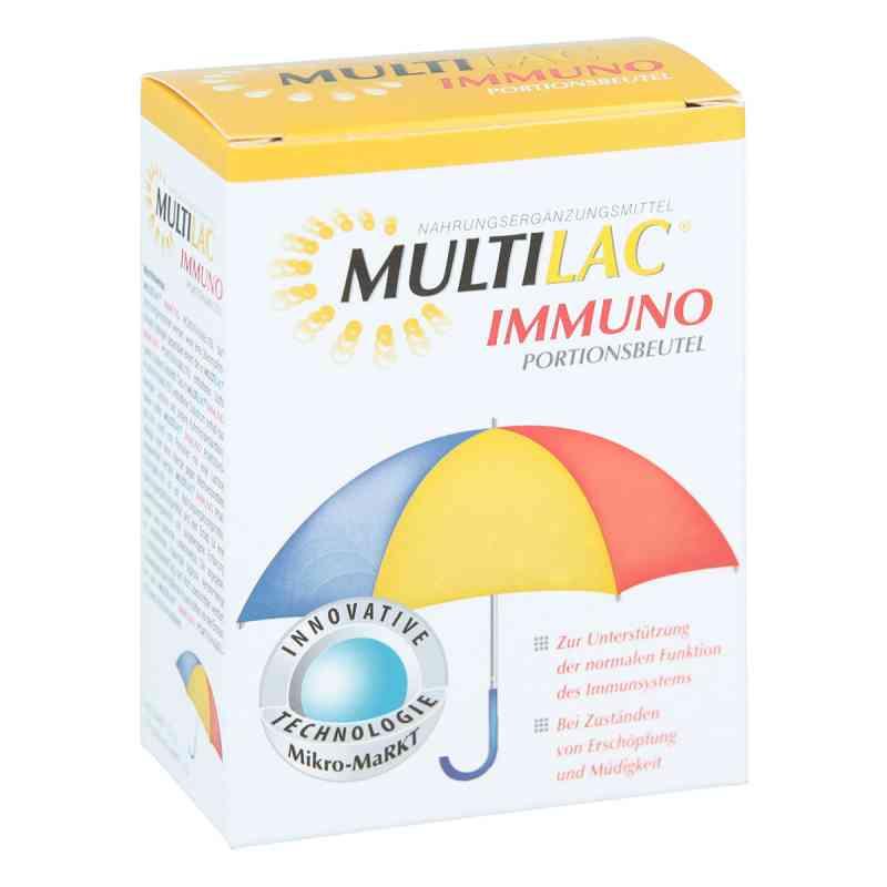 Multilac Immuno Portionsbeutel zamów na apo-discounter.pl