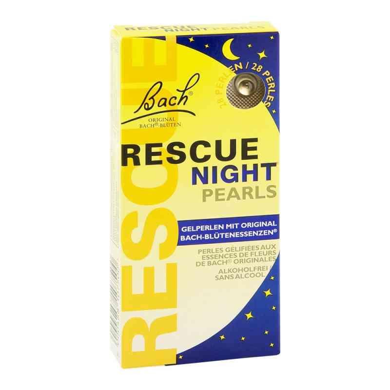 Bach Original Rescue perełki na noc  zamów na apo-discounter.pl