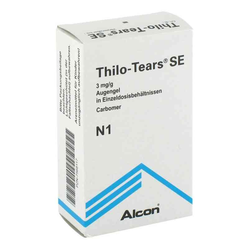 Thilo Tears Se Augengel zamów na apo-discounter.pl