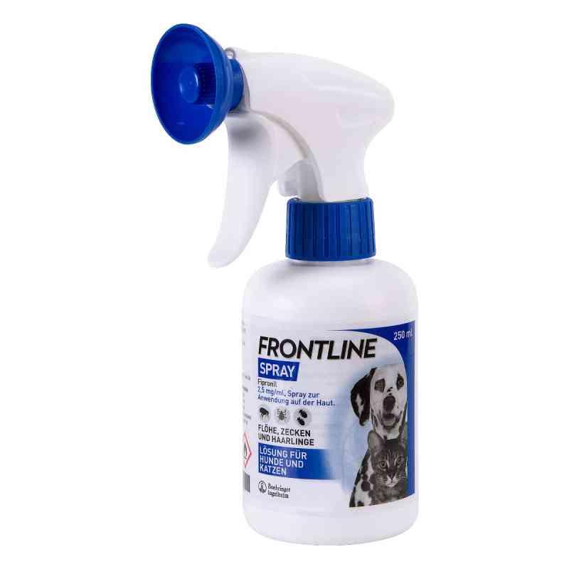 Frontline vet. Spray  zamów na apo-discounter.pl