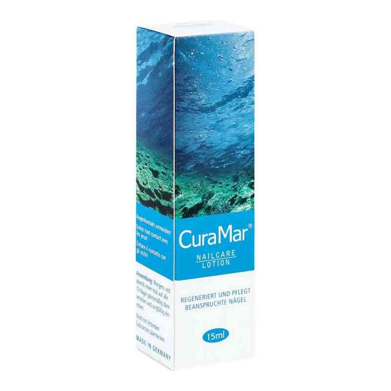 Curamar Nailcare Lotion  zamów na apo-discounter.pl