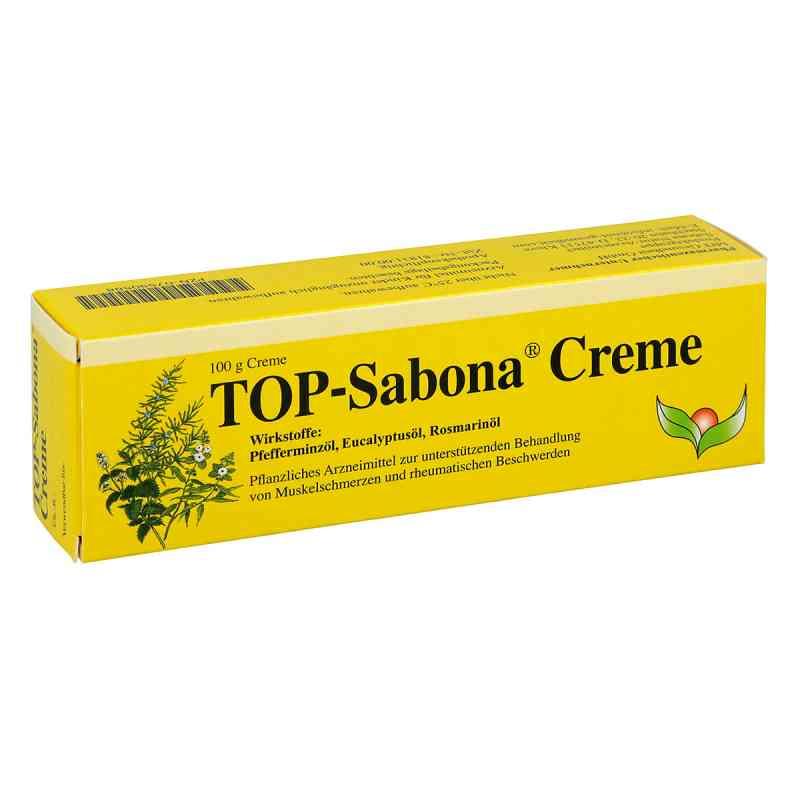 Top Sabona Creme  zamów na apo-discounter.pl