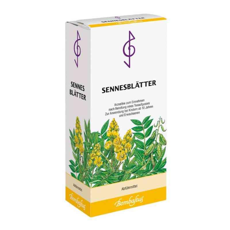 Sennesblaetter Tee zamów na apo-discounter.pl