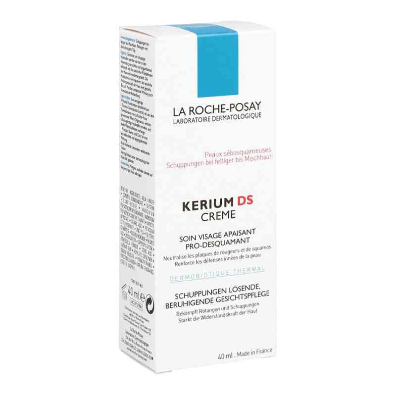 La Roche Posay Kerium DS Kojący krem do skóry łojotokowej zamów na apo-discounter.pl