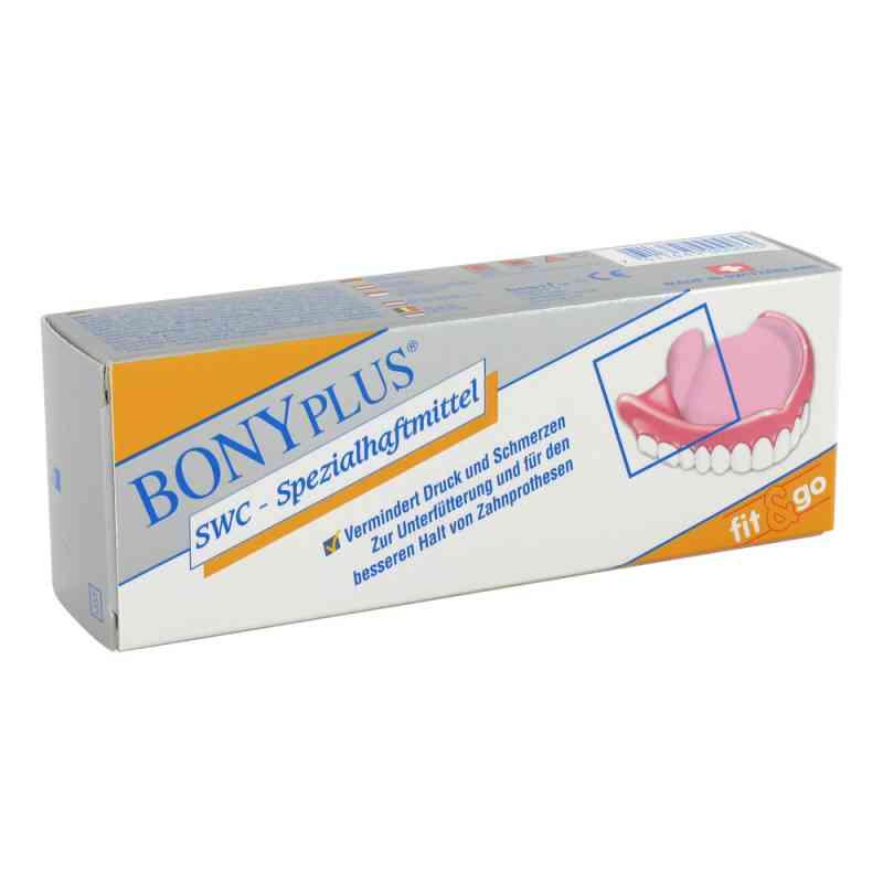 Bonyplus Swc Spezial zestaw do stabilizacji protez  zamów na apo-discounter.pl