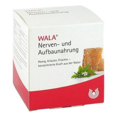 Wala Nerven- Und Aufbaunahrung proszek  zamów na apo-discounter.pl