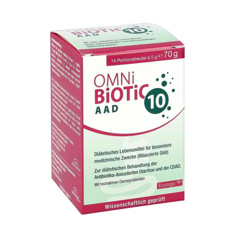 Omni Biotic 10 Aad Pulver zamów na apo-discounter.pl