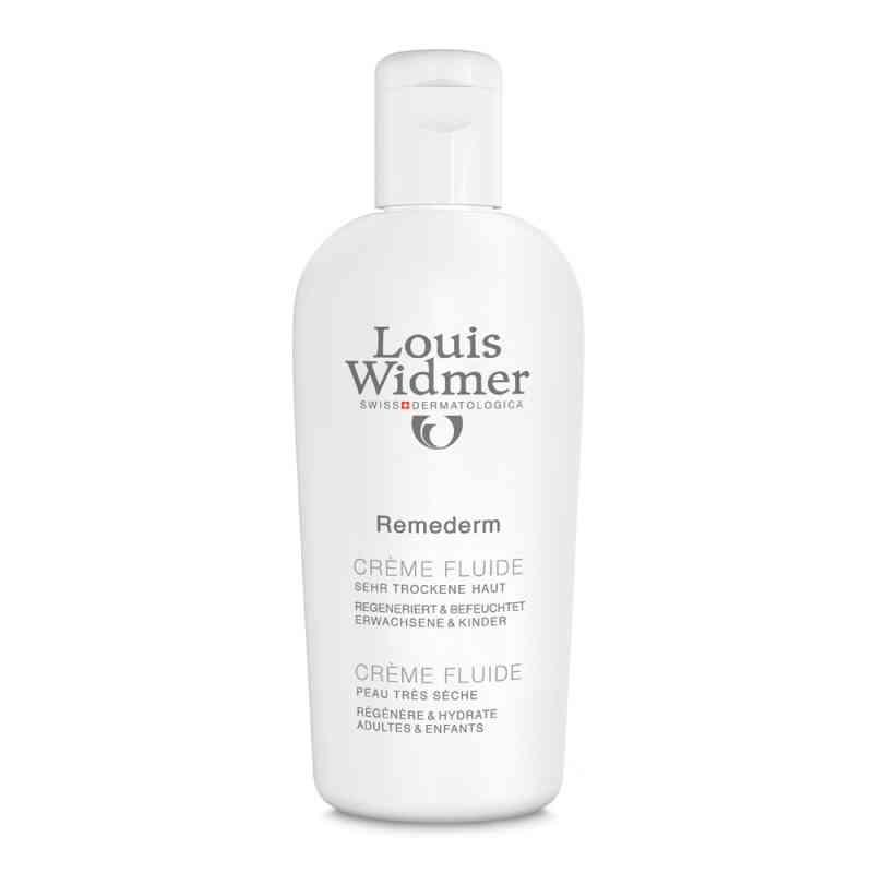 Louis Widmer Remederm fluid kremowy lekko perfumowany  zamów na apo-discounter.pl